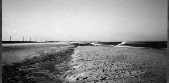 Sandy Hook by Bob Rixon